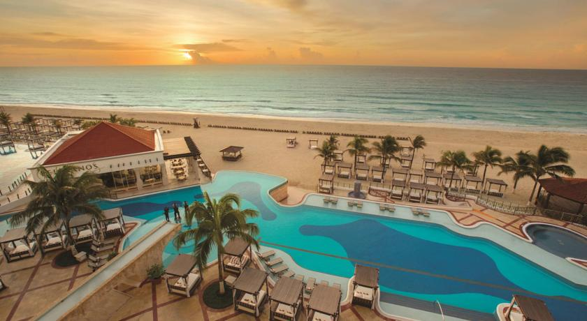 Indulgent Adults Only All Inclusive Resorts In Mexico - Cancun all inclusive resorts adults only