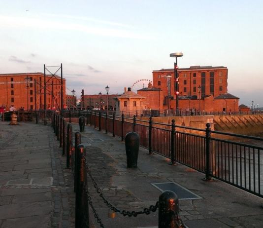 Albert Dock Liverpool - things to do in Liverppol