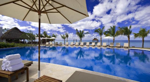 Secrets Aura Cozumel - Adults only all inclusive resort in Mexico