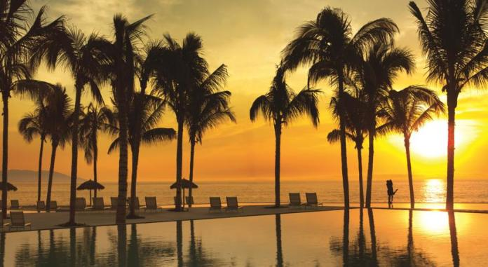 Secrets Vallarta Bay - Adults only all inclusive resort in Mexico