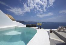 Unique Greece Villas