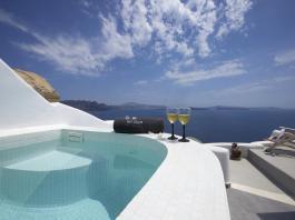 Unique Greece Villas