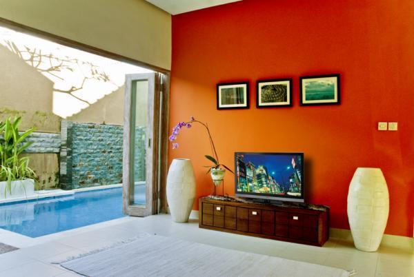 Bali private pool villas casa nuri
