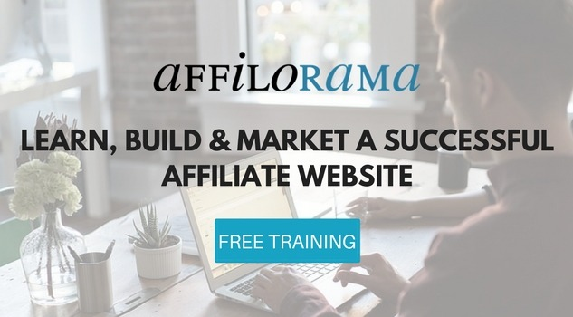 Affilorama: How To Become Earn Passive Income With Affiliate Marketing Free Training