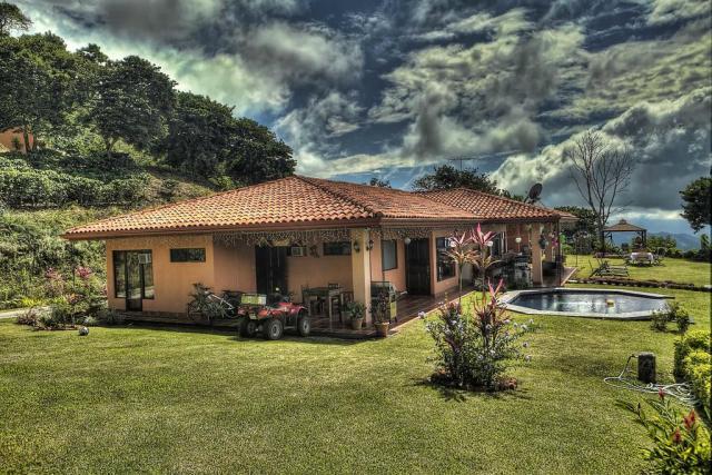 Costa Rica Villas quinta