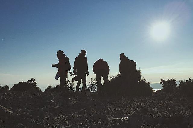 Best travel jobs - Filmmaking