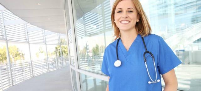 Best travel jobs - travel nurse
