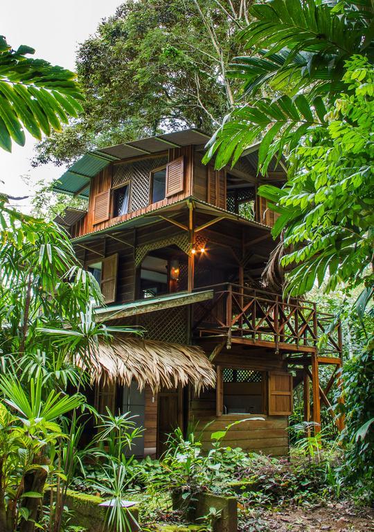 Costa Rica Villas - Finca Chica
