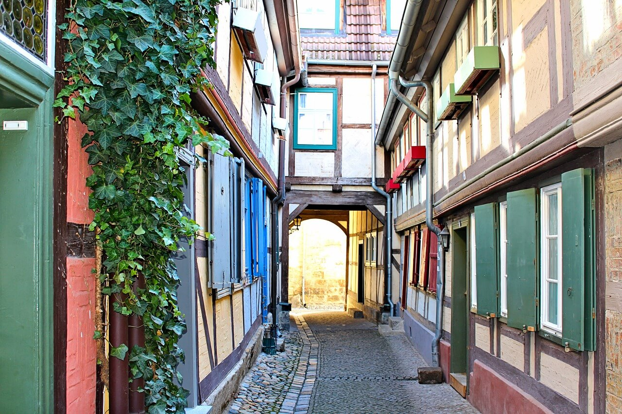Top 10 Hidden Gem Towns In Europe You Need To See! How Do You Get An  Ethereal