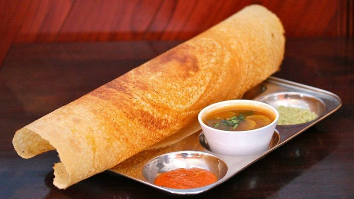 Indian Food - 10 reasons to travel to India