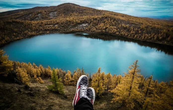 Reasons to start a blog: travel more
