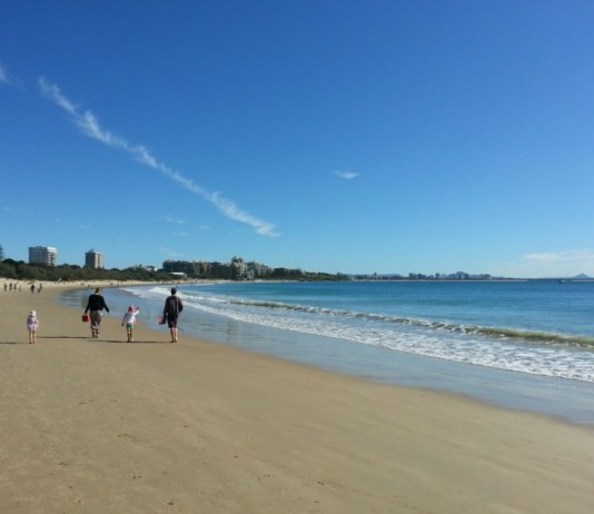 Heading to the Sunshine Coast, Australia? There are many things to see and do on the Sunshine Coast but here are our top 10, based on personal experience!