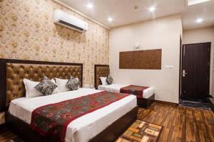 Hotel Krishnam Vrindavan: Why travel to India?