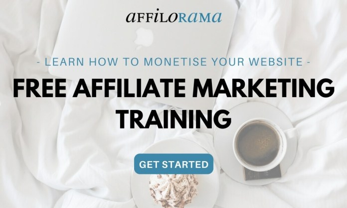 Affilorama Free Affiliate Marketing Training - Top Travel Job Courses Which Will Teach You How To Work From Anywhere