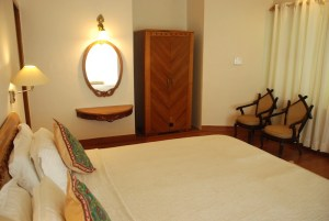Colonel's Resort, Bir: Why travel to India?