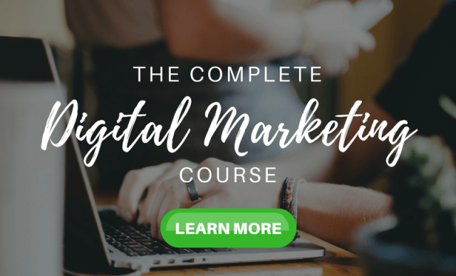 The Complete Digital Marketing Course - Top Travel Job Courses Which Will Teach You How To Work From Anywhere