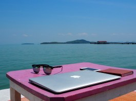 Thinking about becoming a digital nomad? Want to run your business from the beach? Here are 4 digital nomad challenges you may face working on the road...