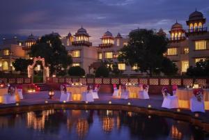 Jai Mahal Palace, Jaipur: Why travel to India?
