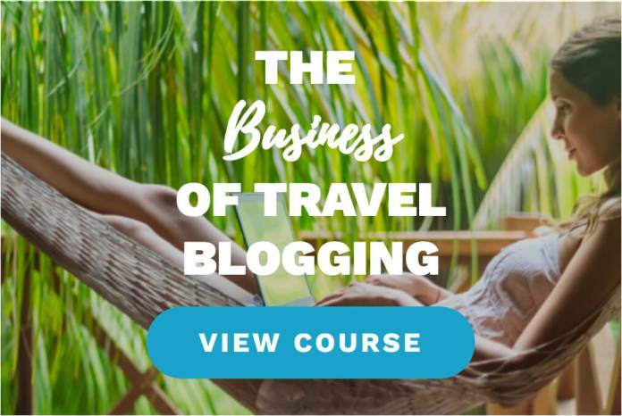 Superstar Blogging: The Business Of Travel Blogging - Top Travel Job Courses Which Will Teach You How To Work From Anywhere
