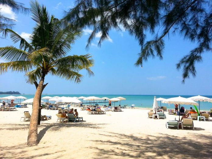 Best beaches and party islands in Thailand: Phuket