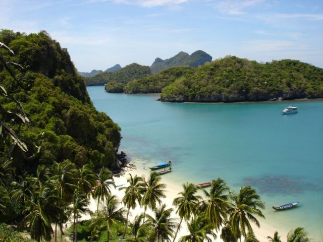 Koh Wua Talap: The Best Islands In Thailand To Hop Around