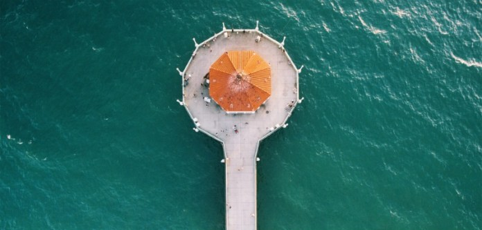 How to shoot with drone: 5 Tips For Shooting Awesome Vacation Videos