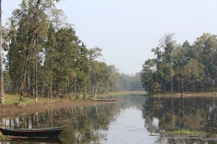 Chitwan National Park: Best National Parks To Photograph