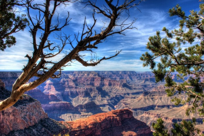 Grand Canyon: Best National Parks To Photograph