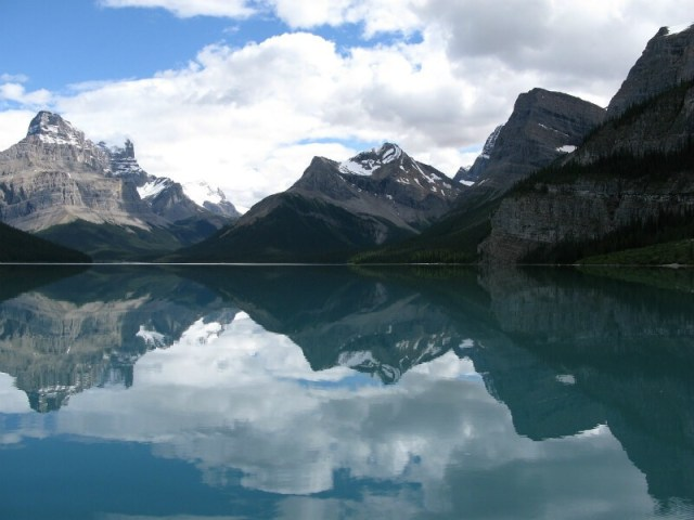 Jasper National Park: Best National Parks To Photograph