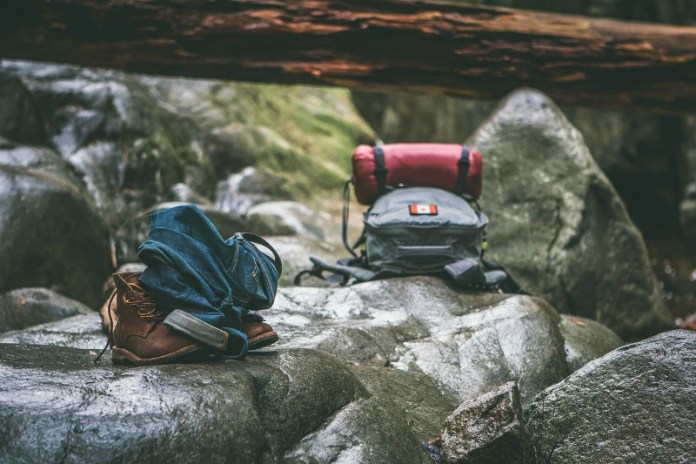 Bare minimum packing guide for nomads: Choose the right bag