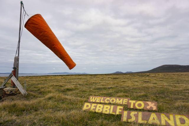 Pebble Island - Falkland Islands