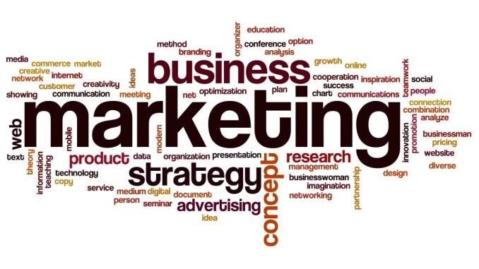 маркетинговых стратегий