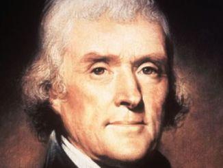 Ничто не дает столько преимуществ перед другими, как способность оставаться спокойным и хладнокровным в любой ситуации. Томас Джефферсон