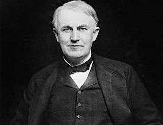 Большинство людей готово безмерно трудиться, лишь бы избавиться от необходимости немножко подумать. Томас Эдисон