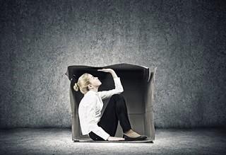Как выйти из зоны комфорта?