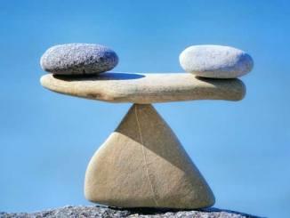 Как объяснить бабушке, что такое баланс?