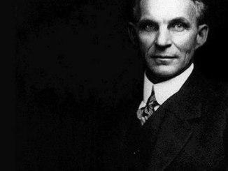 Кажется, все искали кратчайшей дороги к деньгам и при этом обходили самую прямую — ту, которая ведет через труд. Генри Форд