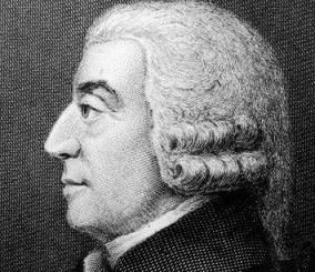 Единственное сокровище человека - это его память. Лишь в ней - его богатство или бедность. Адам Смит