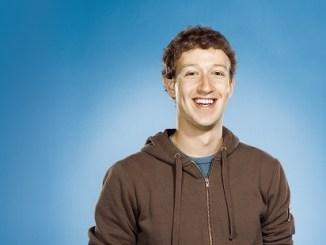 Марк Эллиот Цукерберг