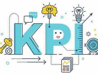 Ключевые показатели эффективности предприятия