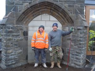 Stonemasons
