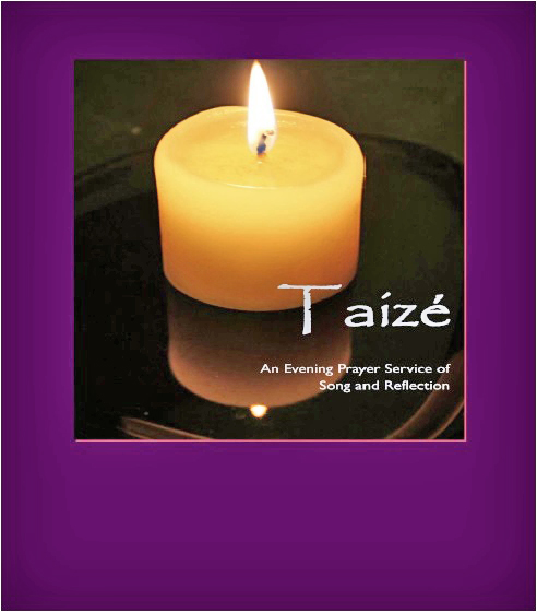 Tea and Taizé – 4 February 2018