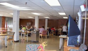 St Otto's Care Center employment and volunteer opportunities