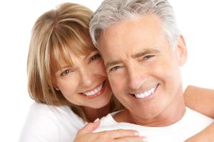 implant dentistry for adults to replace missing teeth
