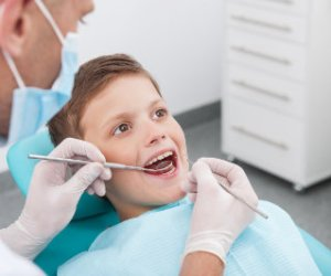 Preventive Dental Care For Children