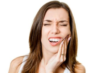 Toothaches and Discomfort