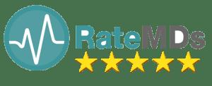 RateMDs Reviews