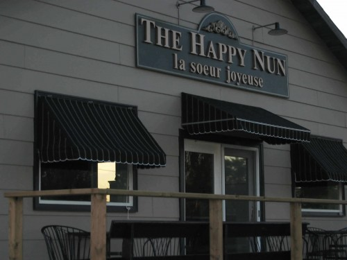 Image result for happy nun cafe