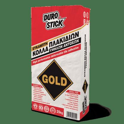 Durostick Gold