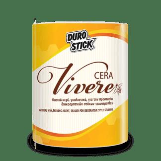 Durostick Cera Vivere 750ml